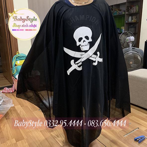 Áo choàng cướp biển